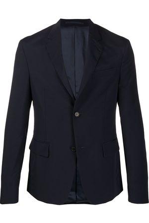 Prada Single-breasted blazer
