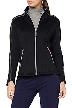 James Harvest Women's Carabelle Full Zip Fleece Jacket