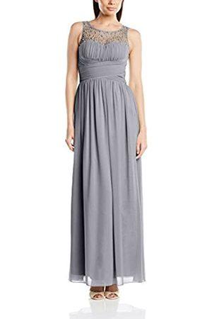 Little Mistress Women's Top Embellished Sleeveless Dress