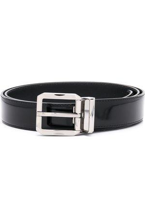 Dolce & Gabbana Square buckle belt
