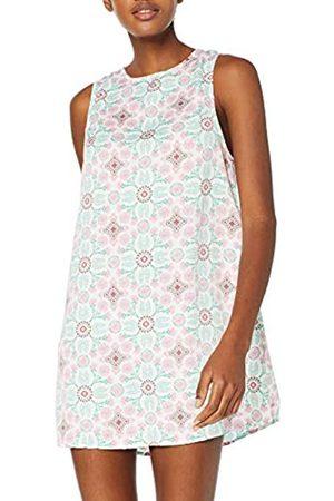 Glamorous Women's Print Summer Dress