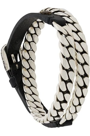 Gucci Chain wrap bracelet