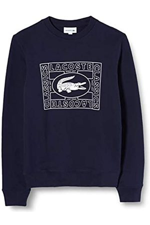 Lacoste Men's Sh8807 Sweatshirt