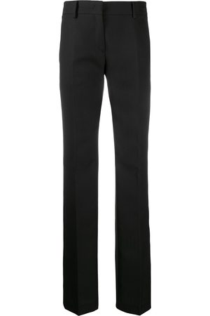 Nº21 Side tape tailored trousers