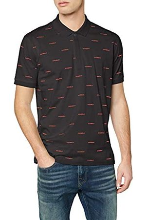 HUGO BOSS Men's Datelites Polo Shirt