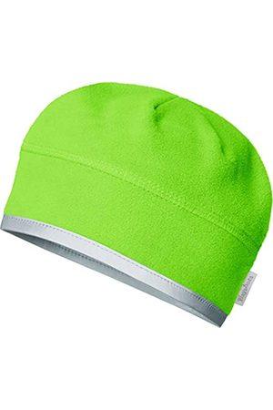 Playshoes Baby Girls' Fleece Helmet Suitable Hat