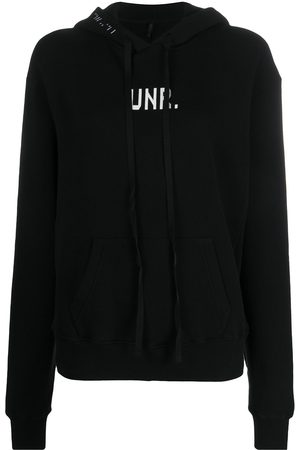 Unravel Project Photograph print hoodie