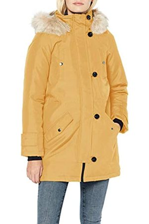 Vero Moda Women's Vmexcursion Expedition Aw193/4parka Noos Coat