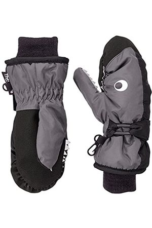 Sterntaler Mittens for Children, Waterproof and reflective, Age: 2-3 Years, Size: 2