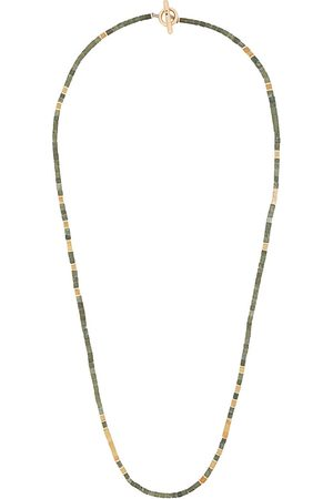 M. COHEN The Cherish necklace - FOREST