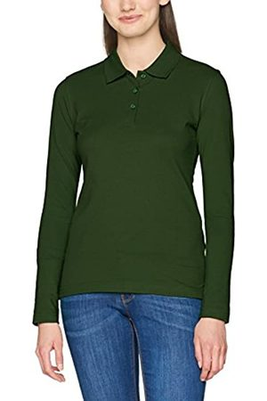 CLIQUE Women's Classic Long Sleeved Marion Polo Shirt