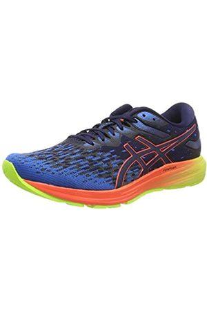 Asics Men's Dynaflyte 4 Running Shoes, (Peacoat/Flash Coral 400)