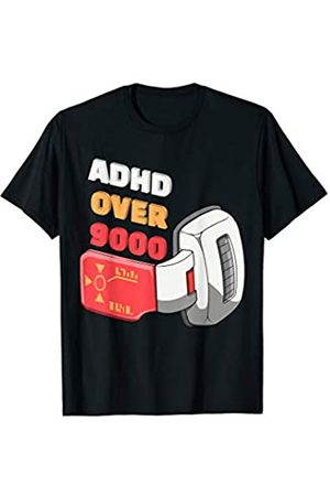 ADHD Awareness Gear and Gifts T-Shirt