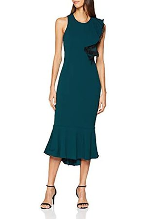 Coast Women's Victoria Party Dress, (Teal)