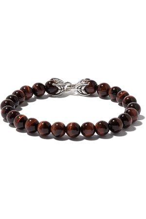 David Yurman Spiritual Beads red tiger eye bracelet - SSBRE