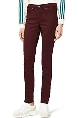 Levi's Women's 311 Shaping Skinny Jeans, ( Maroon)