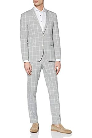 Esprit Collection Men's 030eo2m301 Suit
