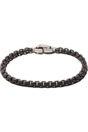 David Yurman Box chain bracelet - CX