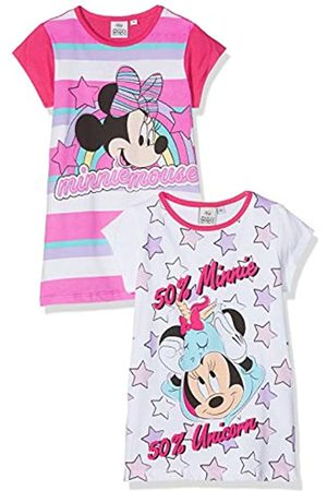 Disney Girl's Minnie Mouse T-Shirt