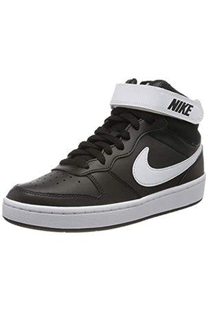 Nike Boys' Court Borough MID 2 (GS) Basketball Shoes, ( / 010)