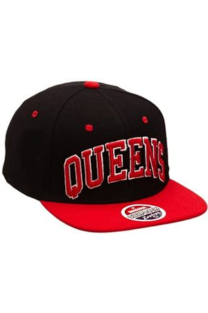Zulu & Zephyr Queens Borough Baseball Cap