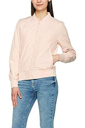 Urban classics Women's Ladies Bomber Jacket, Small