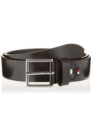 Tommy Hilfiger Men's Urban Leather 3.5 ADJ Belt