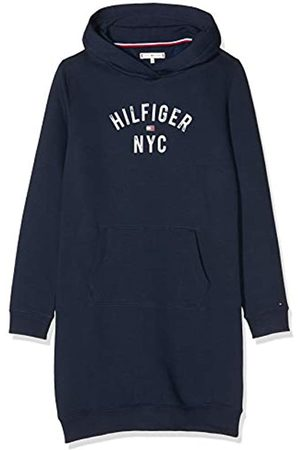 Tommy Hilfiger Girl's Essential Hoodie Sweatdress Dress
