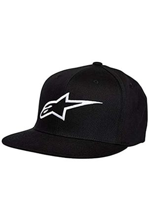 Alpinestars Men's Ageless Logo Hat Flat Bill Flex Back Baseball Cap, ( / )