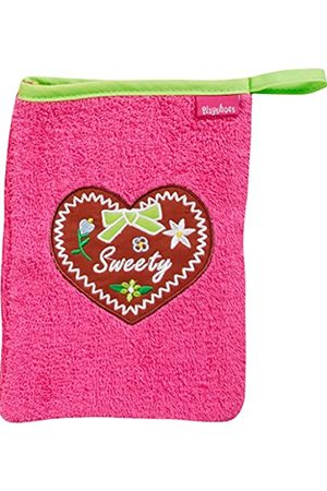 Playshoes Unisex-Baby Fluffy Terry Cloth Washcloth