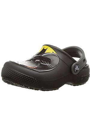 Crocs Boys' Fun Lab Batman Clog Kids