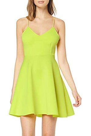 New Look Women's Scuba Foam Party Dress