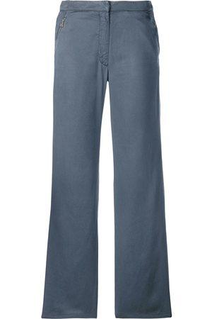 Maison Martin Margiela 2000's flared trousers