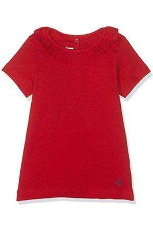 Petit Bateau Baby Girls' AISV TS MC T-Shirt