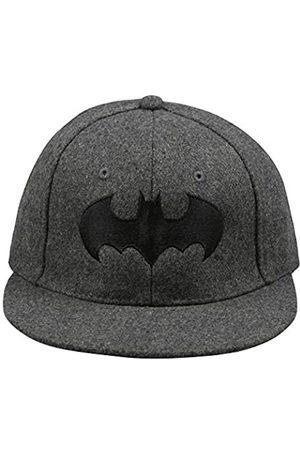 DC Men's Batman Mono Beanie