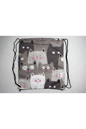 Chilino Backpack Cat / Foldable Backpack with Shoulder Bag / Environmentally Friendly / 43 x 39 cm