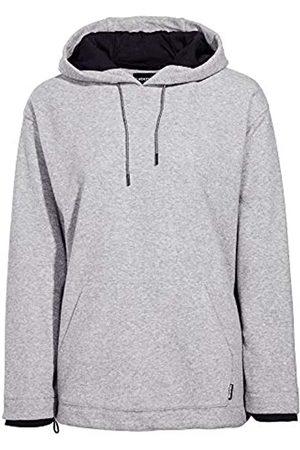CHIEMSEE Women's Oversize Fleece Pullover with 3D Logo Fleece Jacket, Womens, 1061406