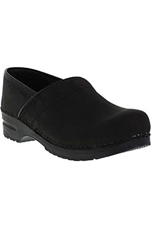 Sanita Original professional textured oil, Mens Clogs, ( 2)