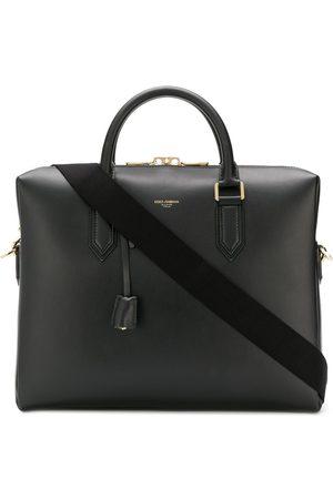 Dolce & Gabbana Men Laptop & Business Bags - Leather laptop bag
