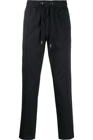 Dolce & Gabbana Logo plaque track pants