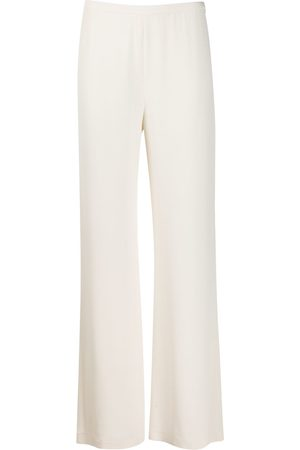 VALENTINO 1990s bootcut trousers