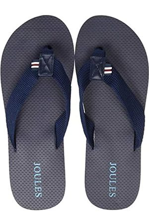 Joules Men's Flip Flops, (French Navy FRNAVY)