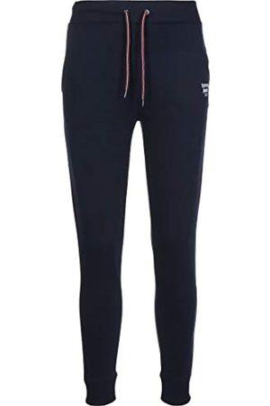 Tommy Hilfiger Women's TJW Logo Sweatpant Sports Jogger