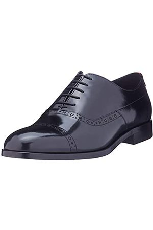 HUGO BOSS Men's Midtown_Oxfr_bg Oxfords, ( 001)