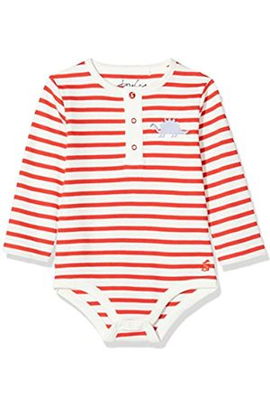 Joules Baby Boys' Snazzy Luxe Bodysuit