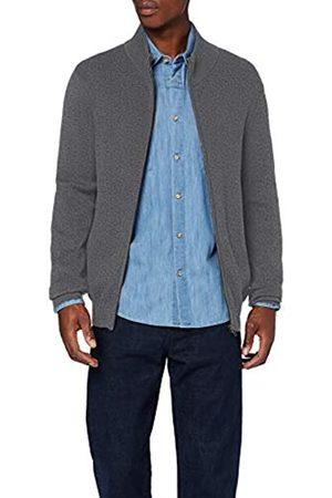FIND Amazon Brand - Men's Cotton Cardigan, XL