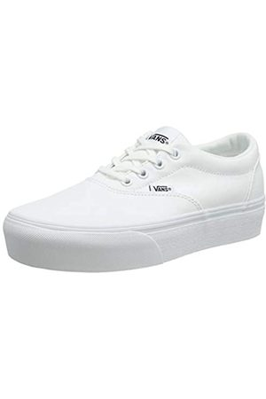 Vans Women's Doheny Trainers, ((Canvas) 0rg)