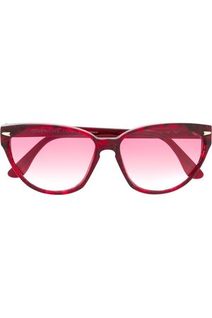 Givenchy Pre-Owned 1990s cat eye sunglasses