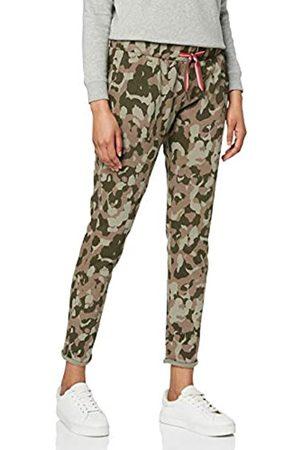 Camel Active Women's Hose Slim Jeans