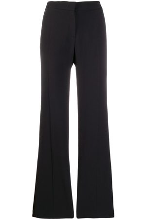 Nº21 Flared tailored trousers